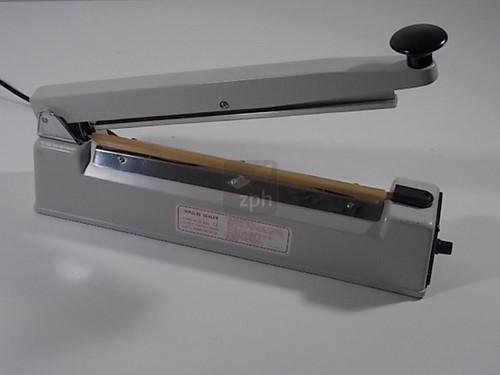 SEALAPPARAAT  PFS 300  mm handsealer