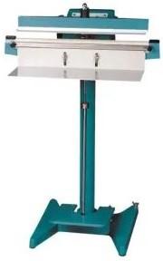 SEALAPPARAAT PFS 450 met VOETBEDIENING semi-automaat