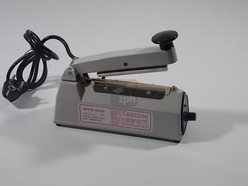 SEALAPPARAAT PFS 100 mm  handsealer