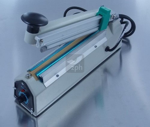 SEALAPPARAAT  PFS  400 mm MET MES  handsealer