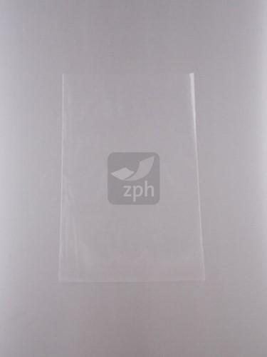 PP ZAK VLAK 120 x 200 mm 30 micron (ansichtkaart-formaat)