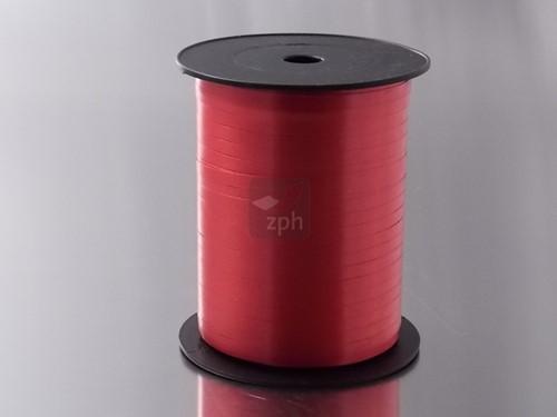 KRULLINT 5 mm 500 meter ROOD SUPER RED 60