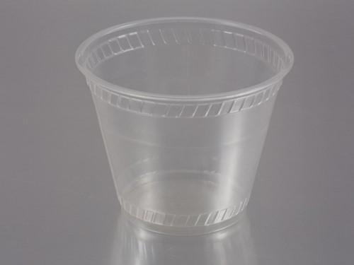 SAP DRINK BEKER CLEARCUP PET 9 oz  270 cc  Ø 92,7 mm