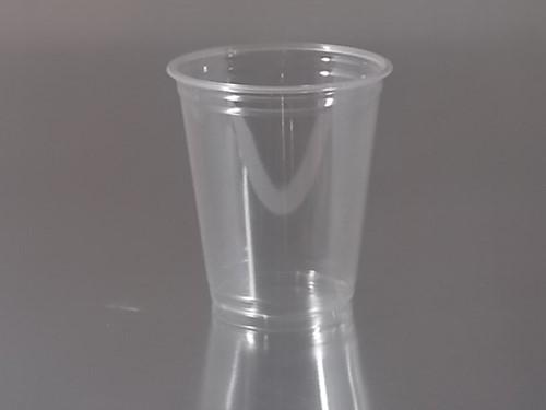 SAP DRINK BEKER PET 12 - 14 oz / 350 - 440 ml  glashelder Ø 92,7 mm