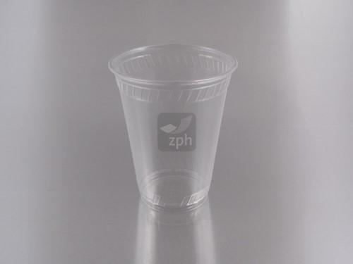 SAP DRINK BEKER PET 10 oz 250 - 300 ml glasheder Ø 78 mm