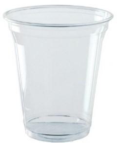 DRINKBEKER PLA BIO HELDER 300 ml