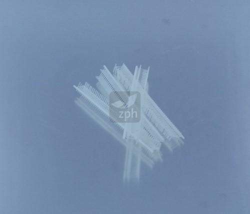 RIDDERSPOREN / textielpins  7 mm nylon