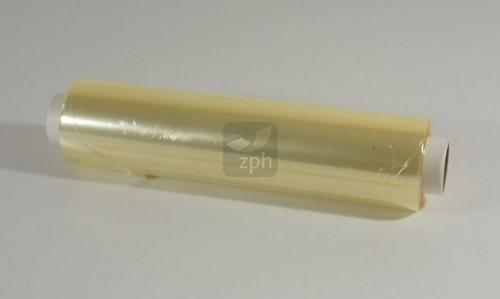 REFILL 45 cm KLEEFFOLIE  champagne  (BRUINE DOOS) 4 st. p/doos.