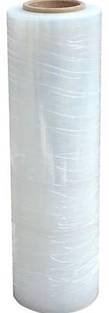 PALLETFOLIE HANDROL 20 micron 50 cm x 300 mtr OPAQUE WIT