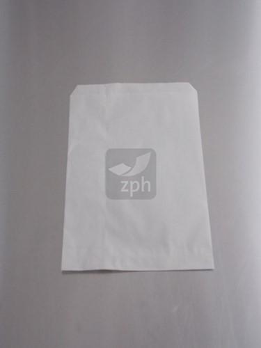 FOURNITUREN ZAK 15x22 cm BLANCO Wit