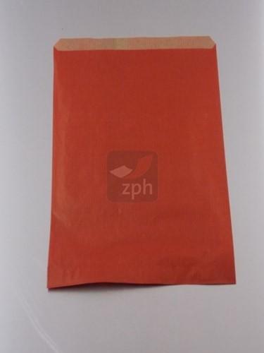 FOURNITUREN ZAK 17,5x26 cm ROOD