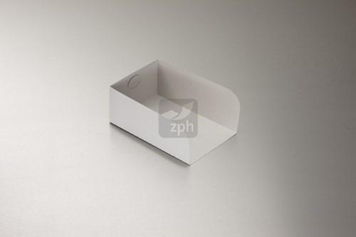 GEBAK SCHUIFKARTON  XL   1.5  POND HOOG