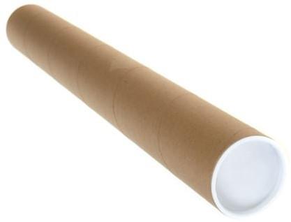 KOKERS doorsnee 27mm. x310/330 mm lengte  A4+A5   wit