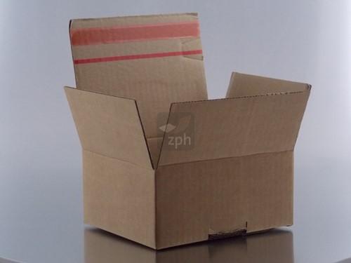 POSTDOOS FASTBOX MET AUTOLOCK BODEM 160x130x70 mm