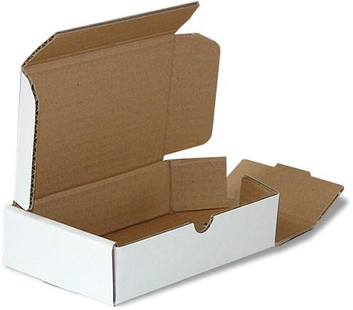 POSTDOOS 140x90x30 mm WIT FC0429 EG postpack