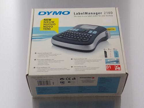 DYMO LABELWRITER 210D(S0784430)