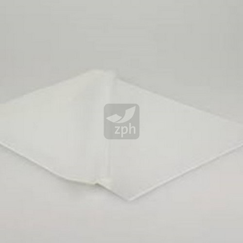 HDPE PLASTIC VEL 40x60 cm T10 transparant