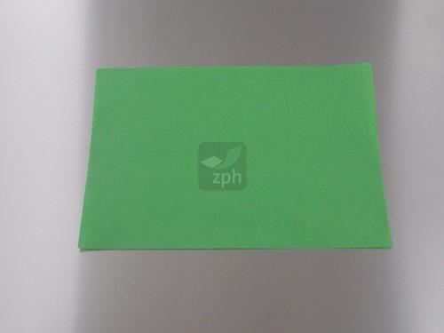 MEATSAVER PAPIER VELLEN Groen 200x300 mm