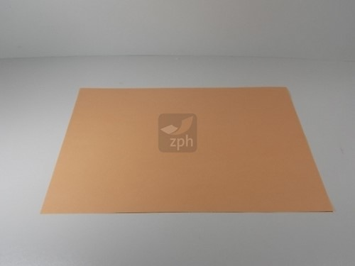 MEATSAVER PAPIER VELLEN 40x60 cm   PEACH (perzikkleur)