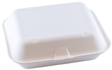 Suikerriet menubox XL 235x195x75mm 1-vaks