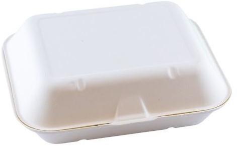 Suikerriet menubox XL 235x195x75mm 3-vaks