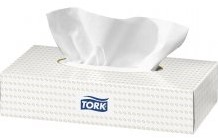 TORK FACIAL TISSUEDOEKJES EXTRA SOFT 36x100 tissues 140270