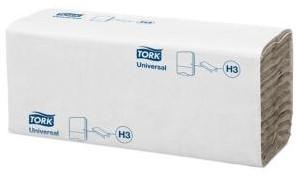TORK UNIVERSAL HANDTOWEL 1 laags C Fold  24 x192 stuks 120181   H3