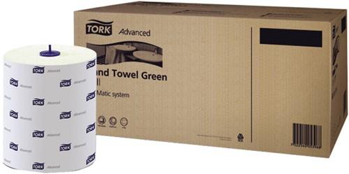 TORKMATIC ROLLEN groen Spec. 290073