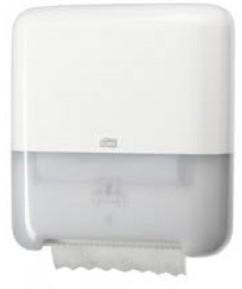 TORKMatic® Handdoekrol Dispenser Kunststof Wit H1 551000
