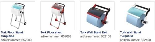 TORK MATIC® AUTO SENSOR HANDTOWEL ROLL DISPENSER 459500