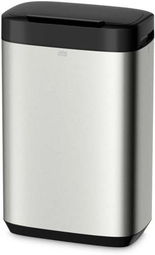 TORK Bin Afval bak 50 Liter  460011  RVS