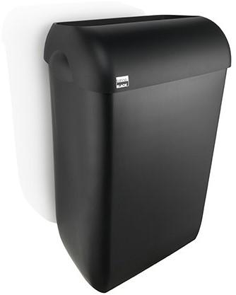 SATINO BLACK afvalbak 43 liter 180260