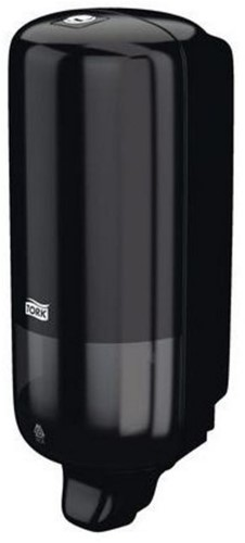 TORK SOAP DISPENSER LIQUID ZWART 560008