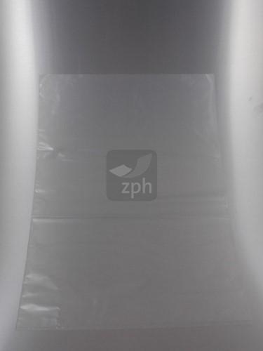 PLASTIC ZAK 32x50 cm VLAK (5 kg zak) LDPE 35 micron HELDER