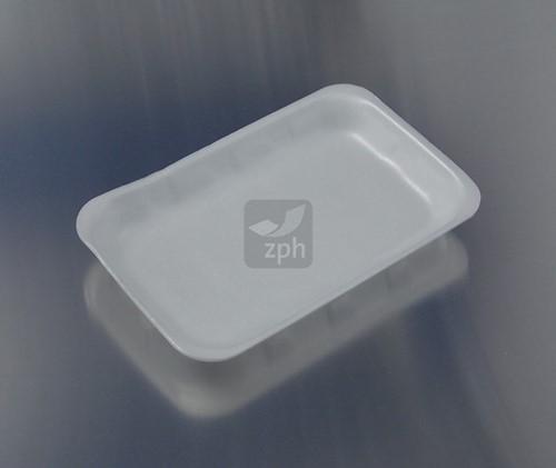 SCHUIMSCHAAL EPS 218x135x25 mm WIT 73-25