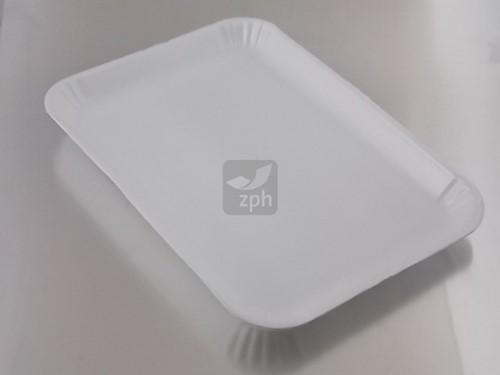 SCHUIMSCHAAL EPS 325x270x30 mm WIT 12S-30