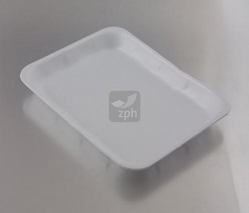 SCHUIMSCHAAL EPS 225x175x25 mm 3S-25 WIT