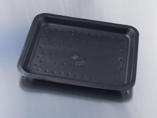 SCHUIMSCHAAL EPS 225x175x16 mm 3S absorptie ZWART