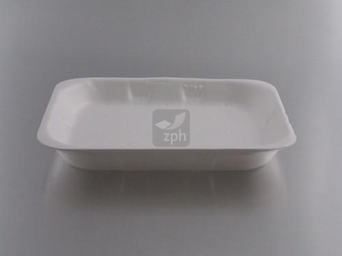 SCHUIMSCHAAL EPS 175x135x25 mm 70-25 absorptie WIT