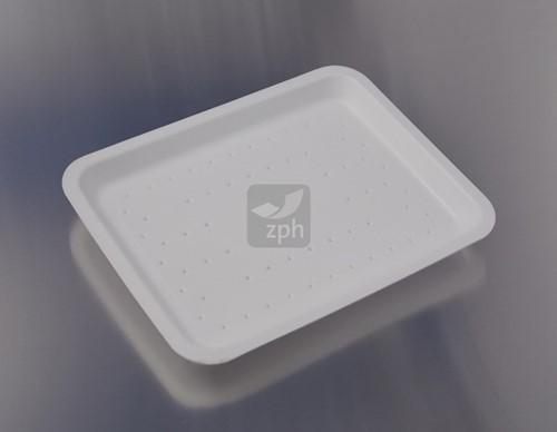 SCHUIMSCHAAL EPS 225x175x16 mm 3S absorptie WIT