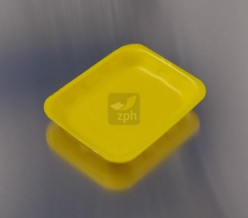 SCHUIMSCHAAL EPS 270x180x35 mm 4s GEEL
