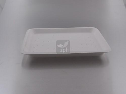 SCHUIMSCHAAL EPS 225x175x25 mm 3S WIT absorptie