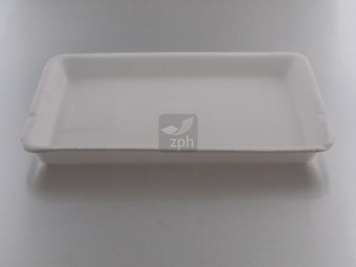 SCHUIMSCHAAL EPS 290x210x32 mm WIT 11S