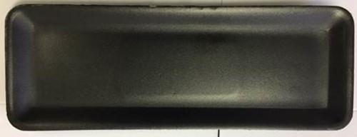 SCHUIMSCHAAL EPS 330x120x19 mm ZWART P15