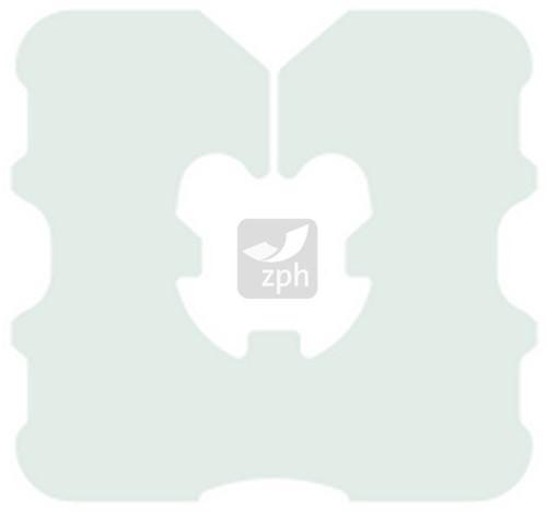 ZAKSLUITINGen CLIPS  U1 LOS, WIT