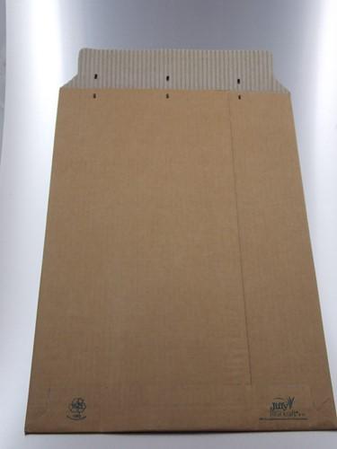 ONDULOPS ENVELOP RIGIKRAFT nr 11 32,5x48 cm. zelfklevende sluiting
