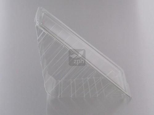 KLAP BAK PET 185x78x85 mm  SANDWICH 2