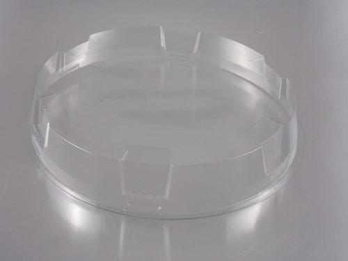 DEKSEL APET ROND Ø 31 cm 10 mm transparant serie Actipack