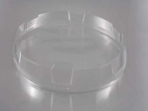 DEKSEL APET ROND Ø 28,5 cm 10 mm transparant serie Actipack